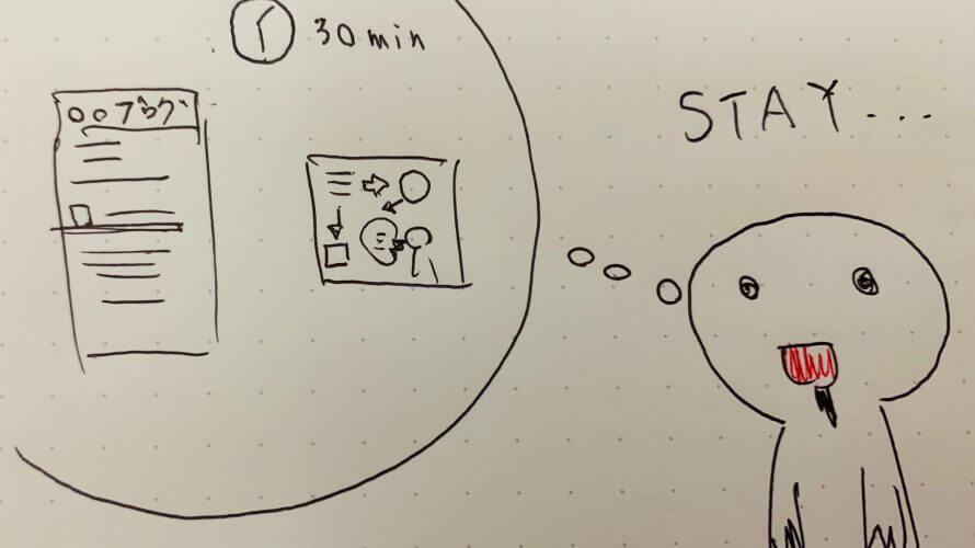ブログの目的をアウトプットの練習の場と割り切ることにしました